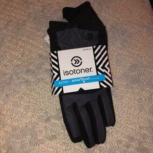 Women's Isotoner Smart Touch Gloves